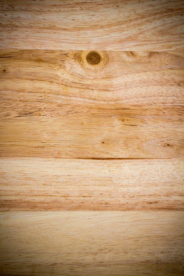 Предпосылка текстуры древесины с влиянием виньетки стоковое фото