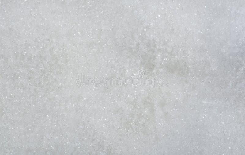 Предпосылка текстуры снега стоковые фотографии rf