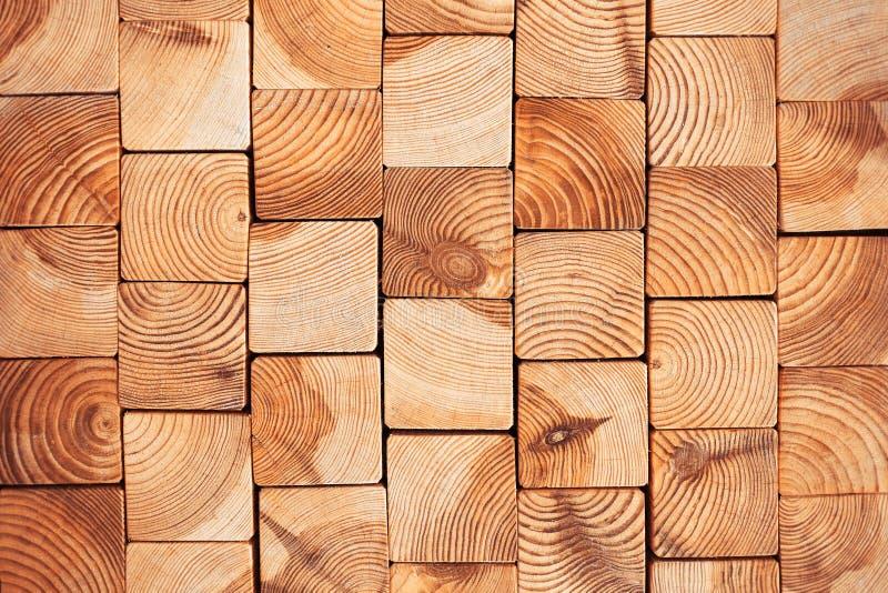 Предпосылка текстуры Brown деревянная стоковое фото