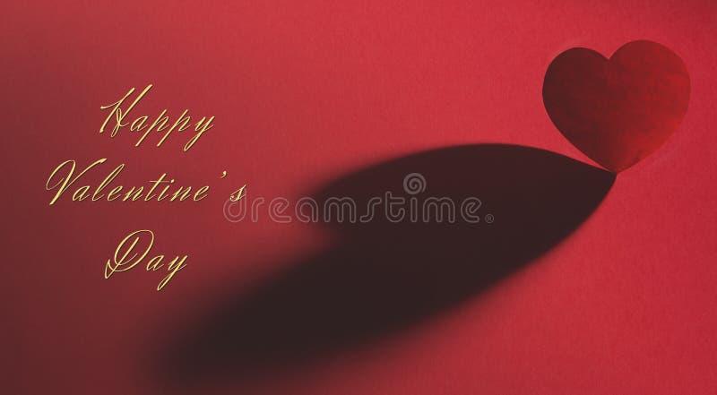 Предпосылка темы дня ` s валентинки St стоковое фото rf