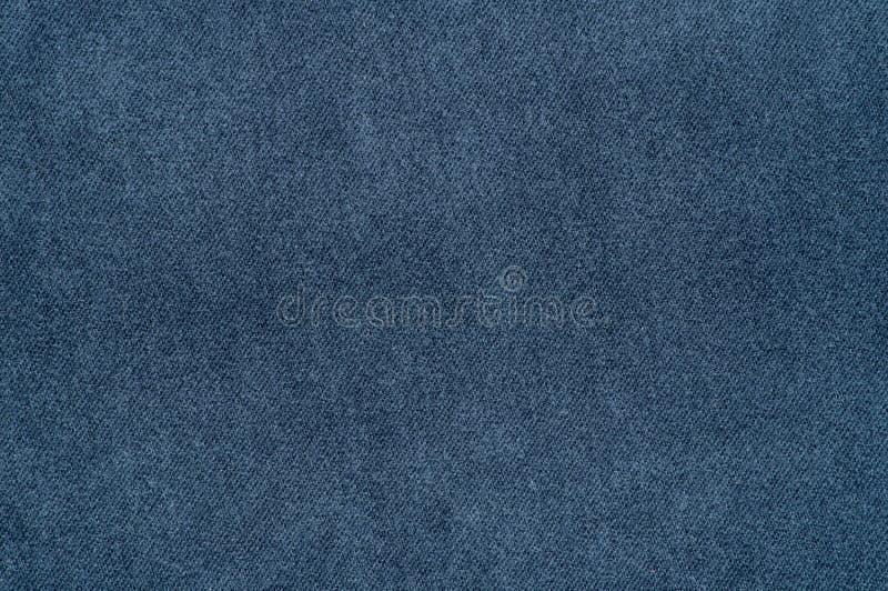 Предпосылка ткани военно-морского флота серая стоковые изображения rf