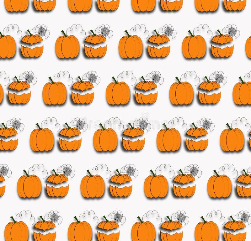 Download Предпосылка хеллоуина иллюстрация штока. иллюстрации насчитывающей октябрь - 33727959