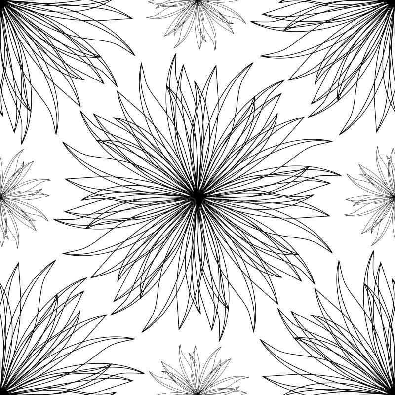 Download предпосылка цветет просто иллюстрация вектора. иллюстрации насчитывающей флористическо - 81800092