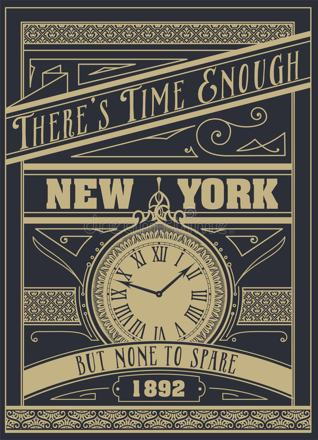 Предпосылка цитаты типографская бесплатная иллюстрация