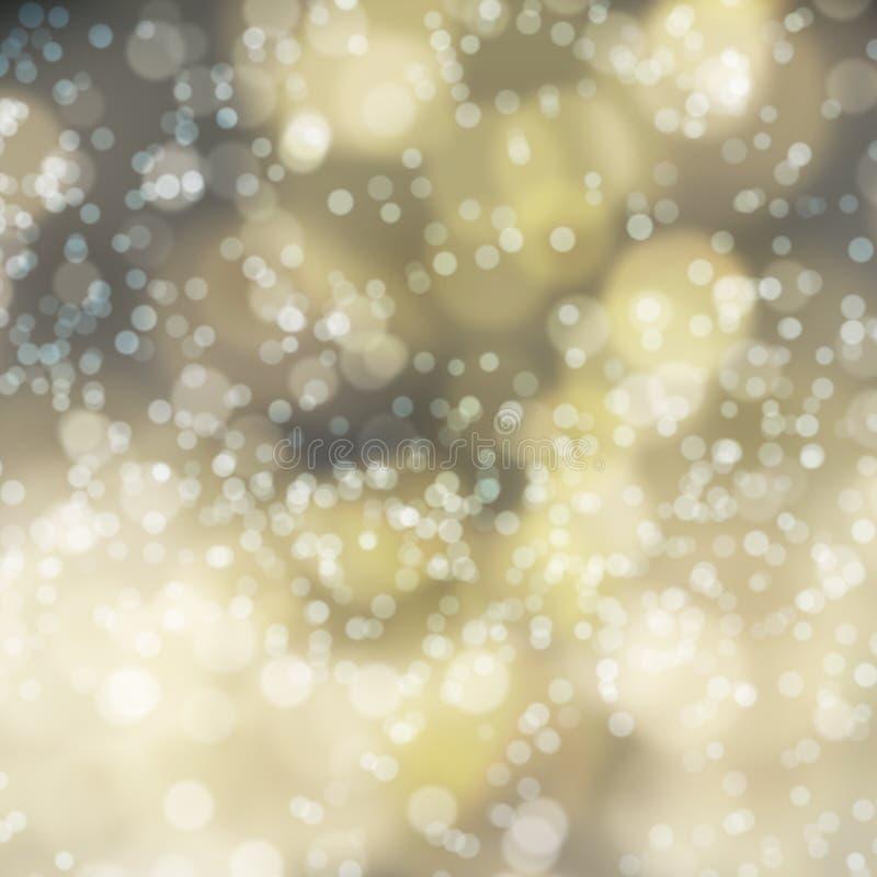 Предпосылка Bokeh светлая пастельная стоковое изображение
