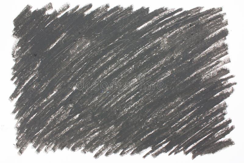 Предпосылка scribble Crayon стоковые изображения rf
