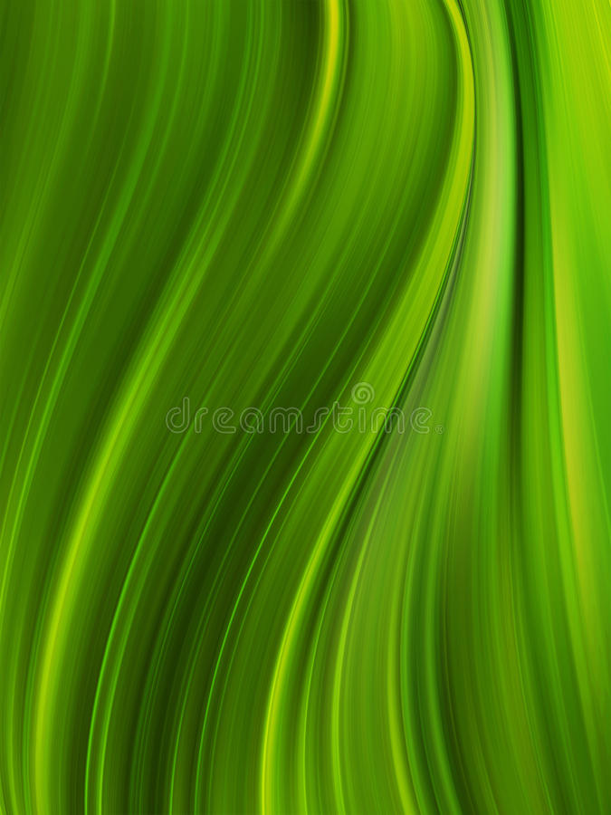 Предпосылка striped зеленым цветом бесплатная иллюстрация