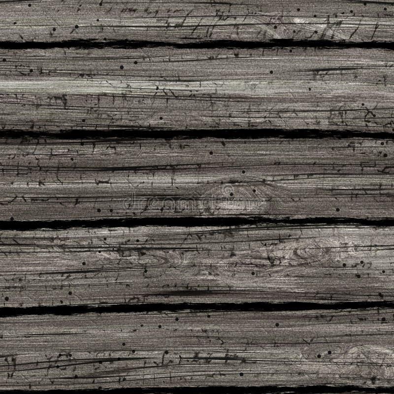 Предпосылки Grunge деревянные стоковое изображение