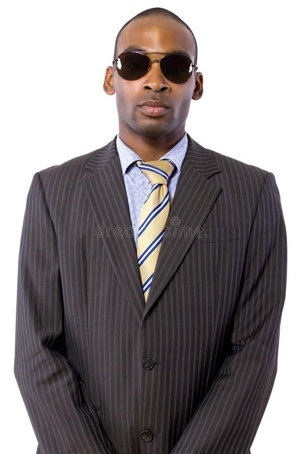 Представитель государственной власти стоковая фотография