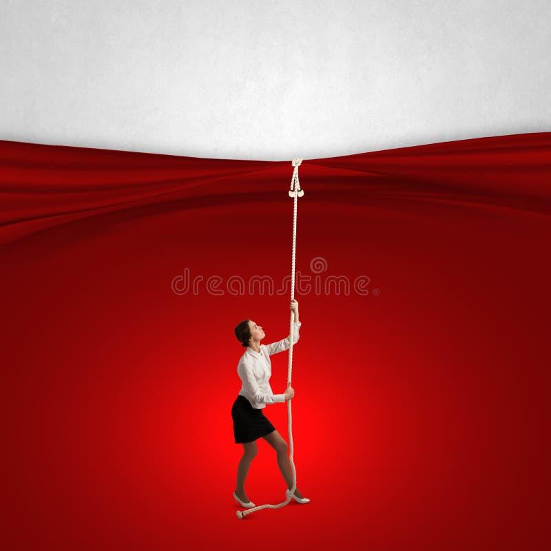 Download Представление идей стоковое фото. изображение насчитывающей девушка - 41652030