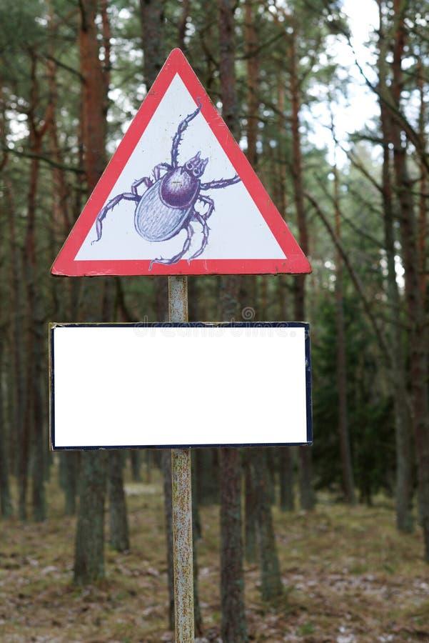 Предупреждение! Лепта! стоковые фотографии rf