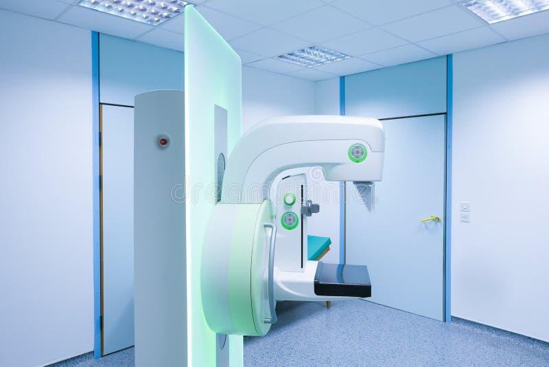 Прибор скрининга груди маммографии стоковые изображения rf