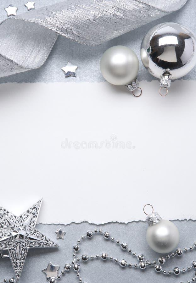 приветствие рождества карточки искусства стоковая фотография