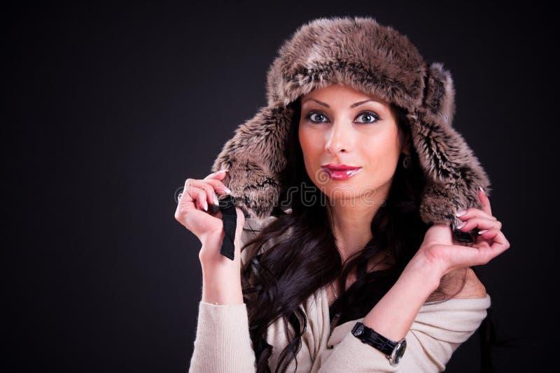 Download привлекательная девушка стоковое фото. изображение насчитывающей повелительница - 18380522