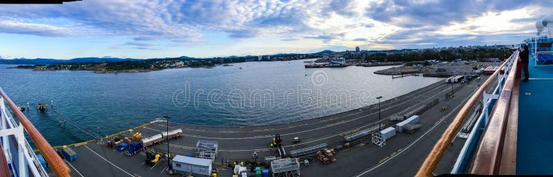 Приезжая Виктория стоковая фотография rf
