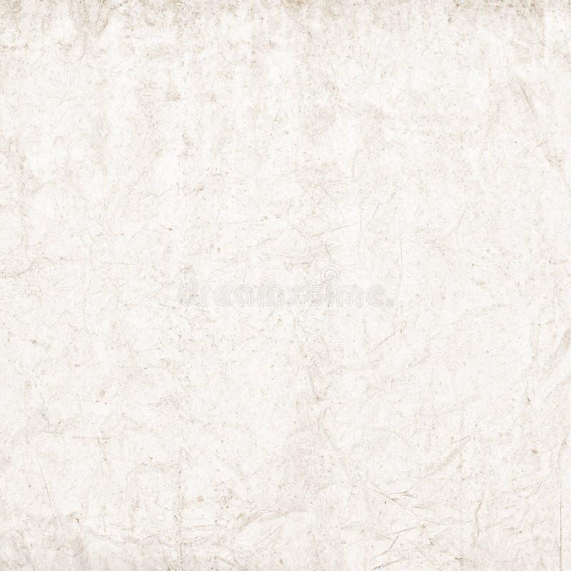 Прикройте постаретую бумажную предпосылку текстуры стоковые фотографии rf