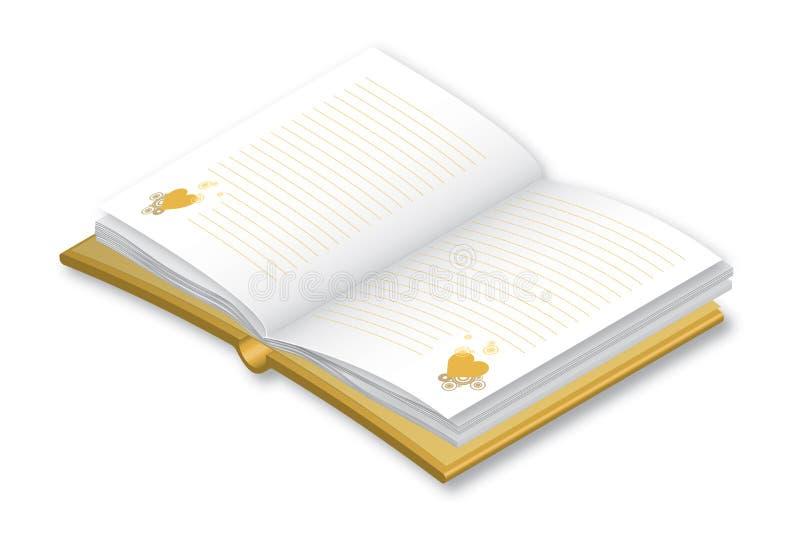 примечание книги иллюстрация штока