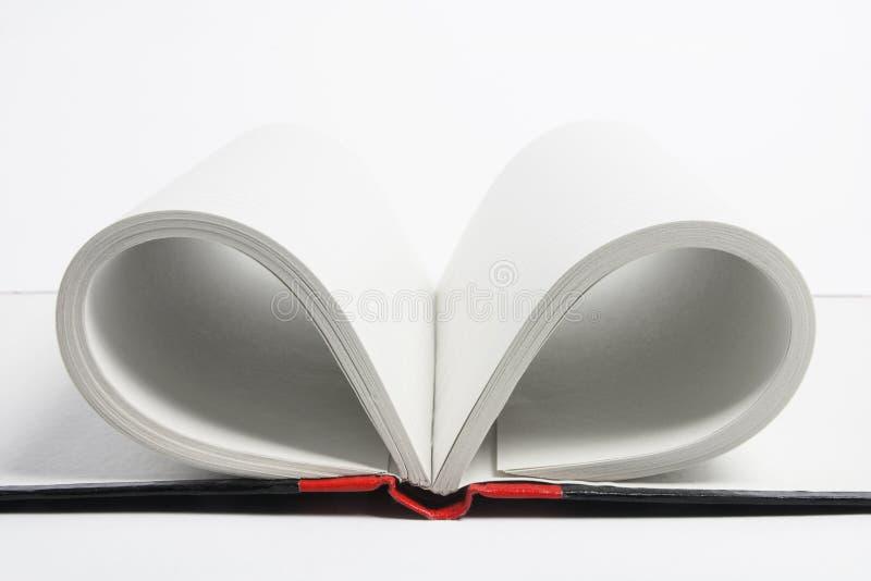 примечание крышки книги трудное стоковые фото