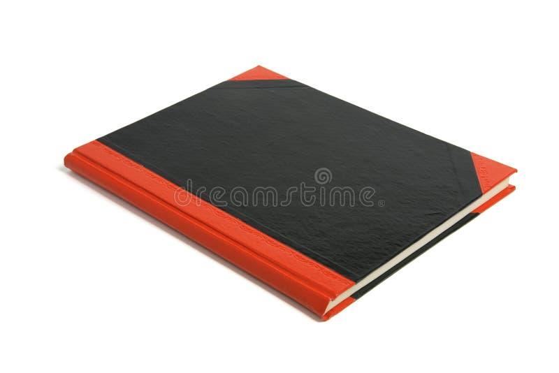 примечание крышки книги трудное стоковая фотография rf