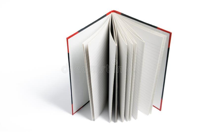 примечание крышки книги трудное стоковые изображения rf