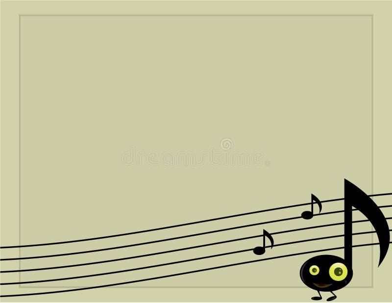 примечание характера 2 предпосылок музыкальное иллюстрация штока