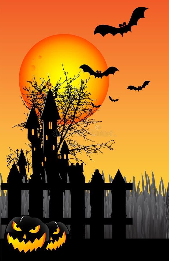 Download примечания лунного света Halloween летучей мыши предпосылки Иллюстрация вектора - иллюстрации насчитывающей иллюстрация, оголенности: 40577903