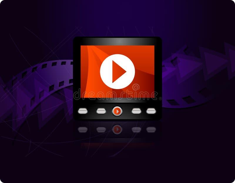 принципиальная схема видео