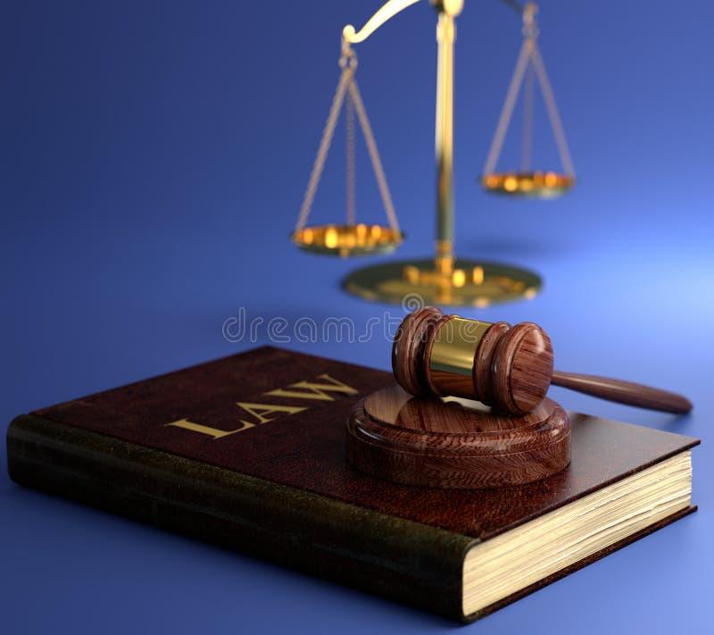 Принципиальная схема закона иллюстрация штока