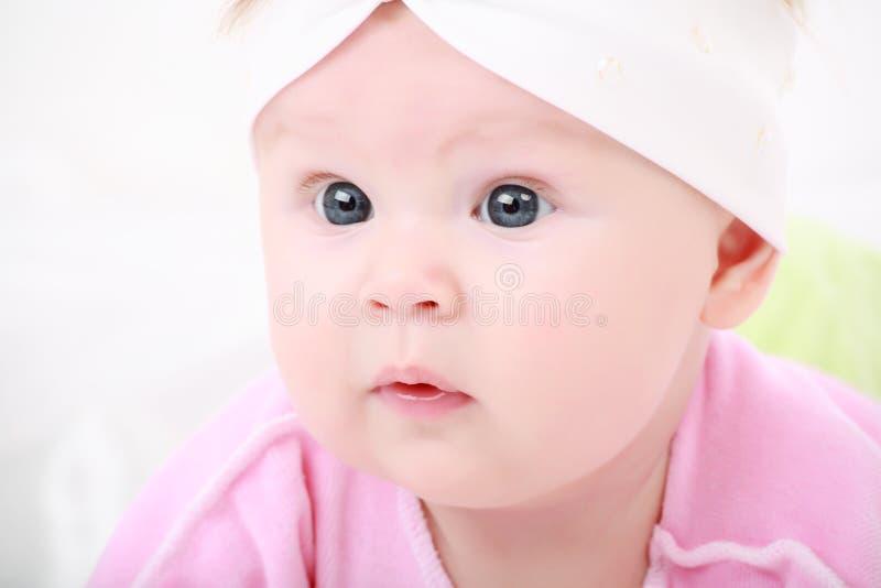 принципиальная схема младенца стоковые изображения