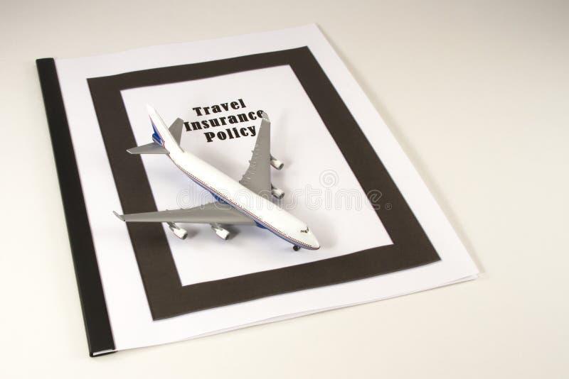 Принципиальная схема полиса страхования перемещения стоковые изображения rf