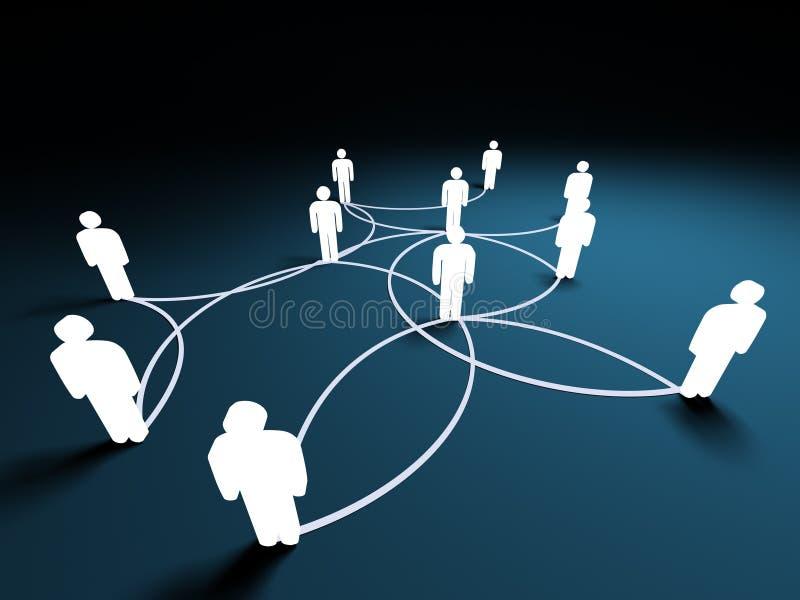 принципиальная схема связи