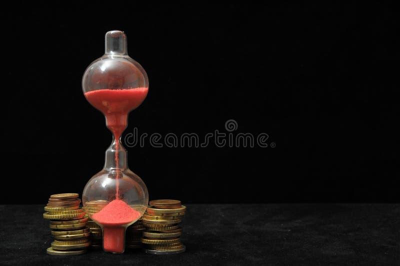 Download Принципиальная схема времени дела Стоковое Изображение - изображение насчитывающей деньги, обмен: 33738431