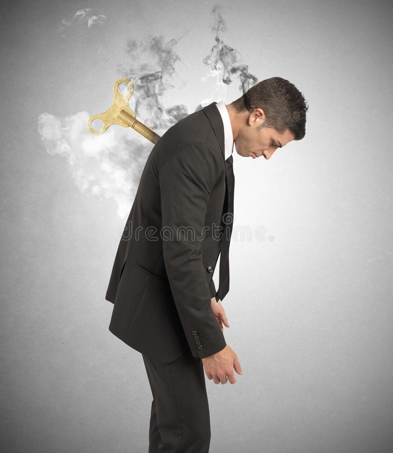 Принципиальная схема стресса стоковая фотография rf