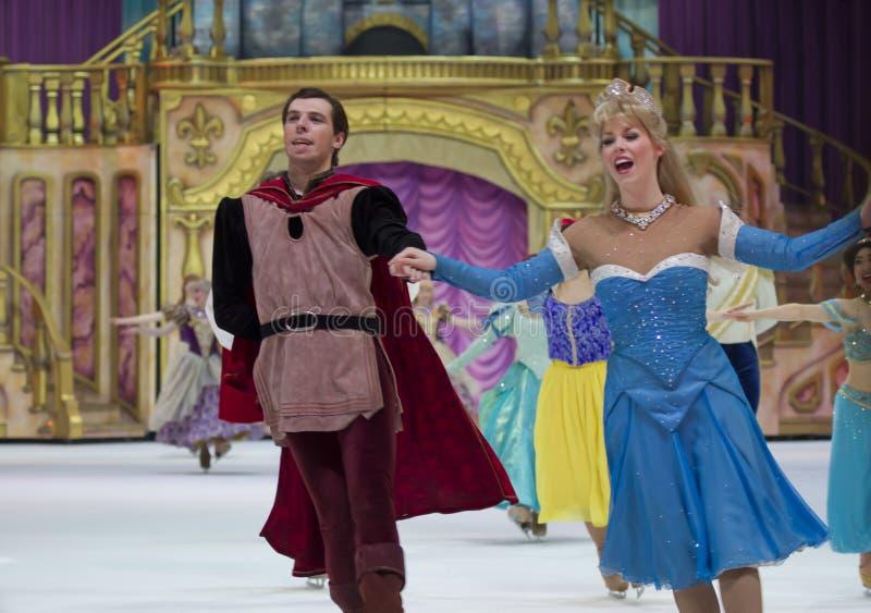 Принц и Princesses стоковая фотография rf