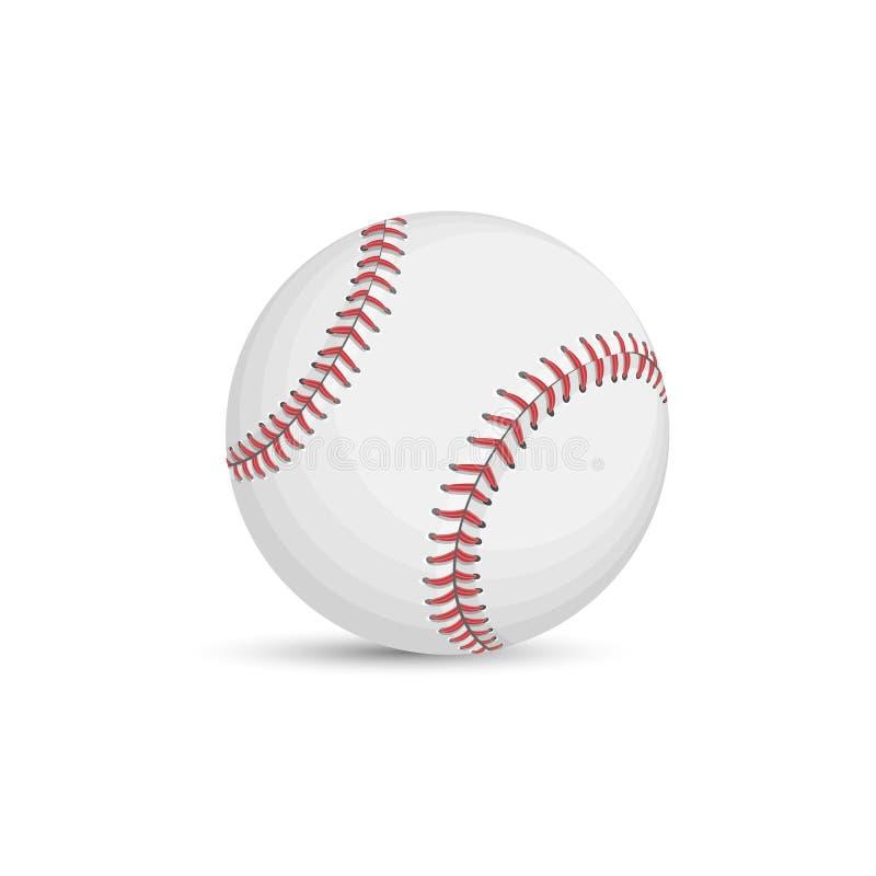 принятое разрешение mp объектива canon камеры бейсбола шарика 10 предпосылок высоким изолированное изображением профессиональное  иллюстрация вектора