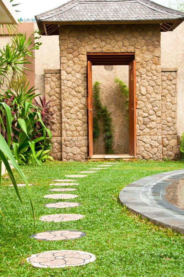 Download природа входа стоковое фото. изображение насчитывающей природа - 18397692