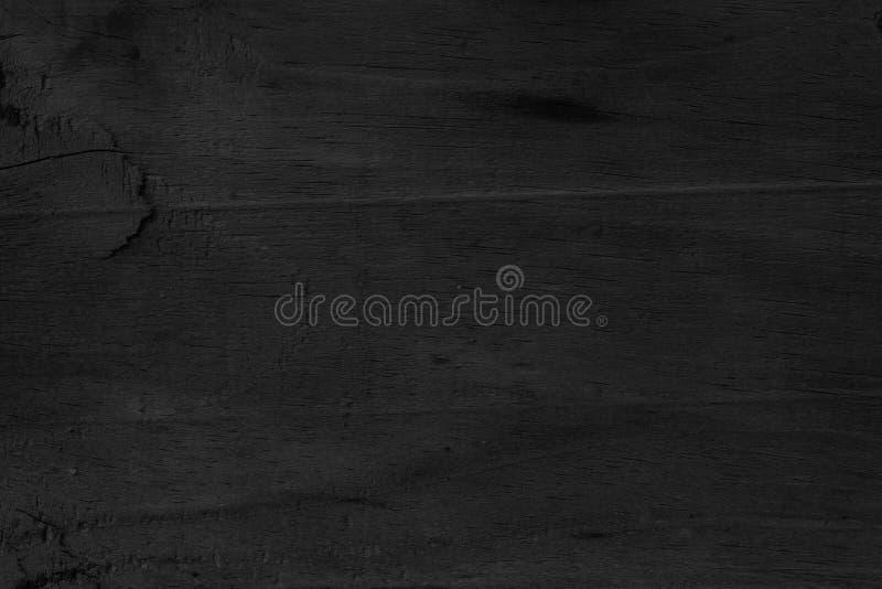 Природа черной деревянной стены картины предпосылки деревянной серой старой верхняя, выдержанная абстрактная планка стоковые фото