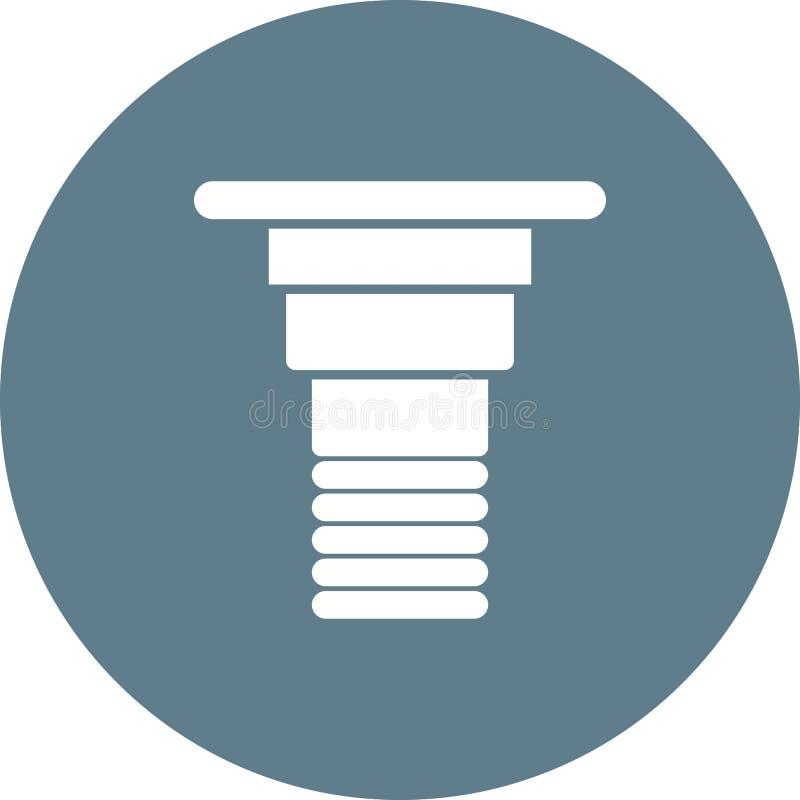 Приспособление Implant бесплатная иллюстрация