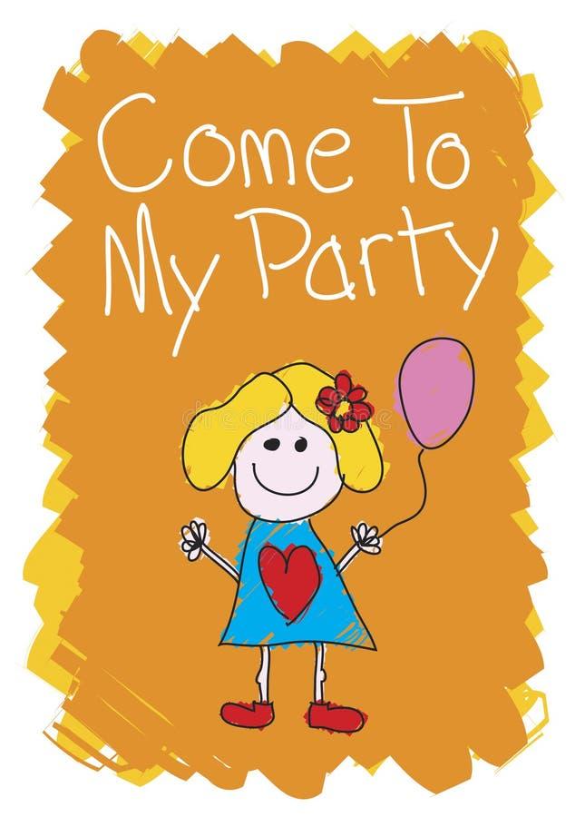 приходит девушка моя партия к