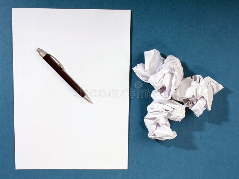 проблемы творческих способностей стоковые фото