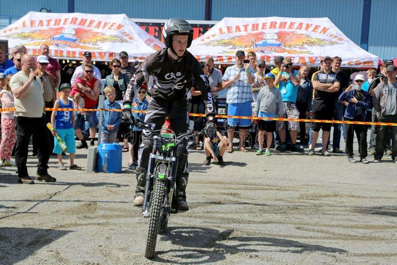Download Пробы мотоцикла Timo Myohanen Редакционное Фото - изображение насчитывающей airbrush, свет: 41654466