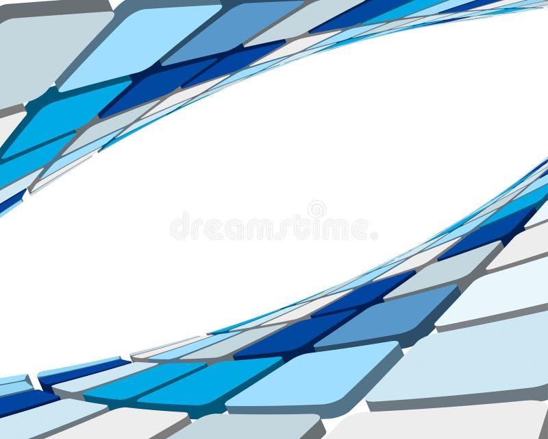 проверенная предпосылка 3d бесплатная иллюстрация
