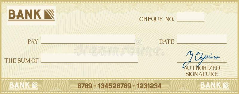 Банковский счет банка иллюстрация штока