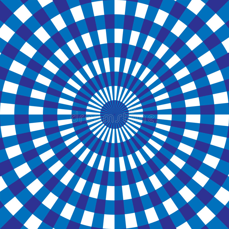 проверяет radial иллюстрация штока