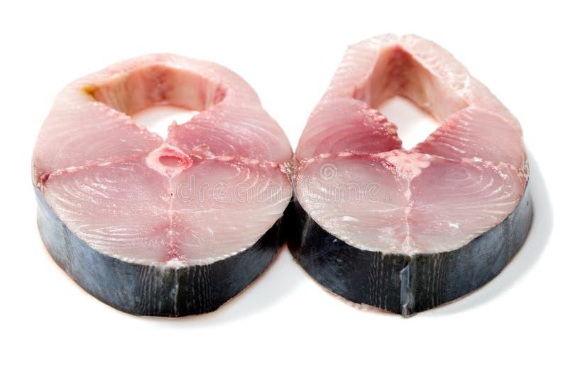 провидец скумбрии короля рыб aka стоковая фотография