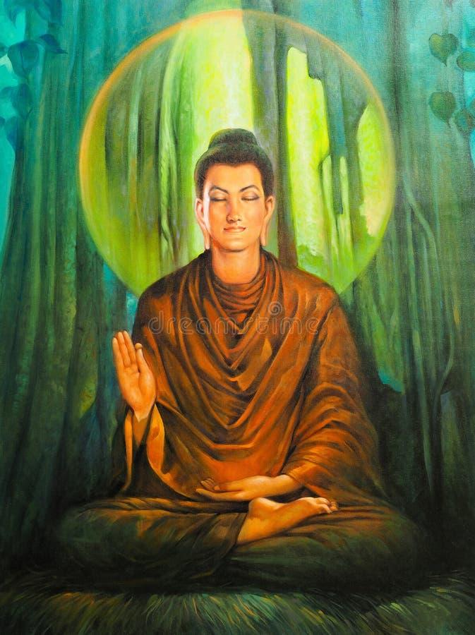 провинция s Таиланд pathom парка nakhon Будды дня рождения стоковое изображение rf