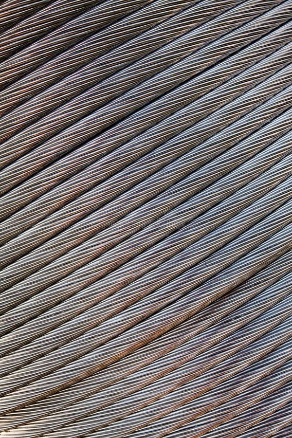 проводы электричества стоковые изображения rf