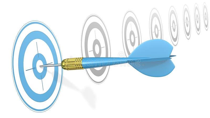 прогноз иллюстрация вектора