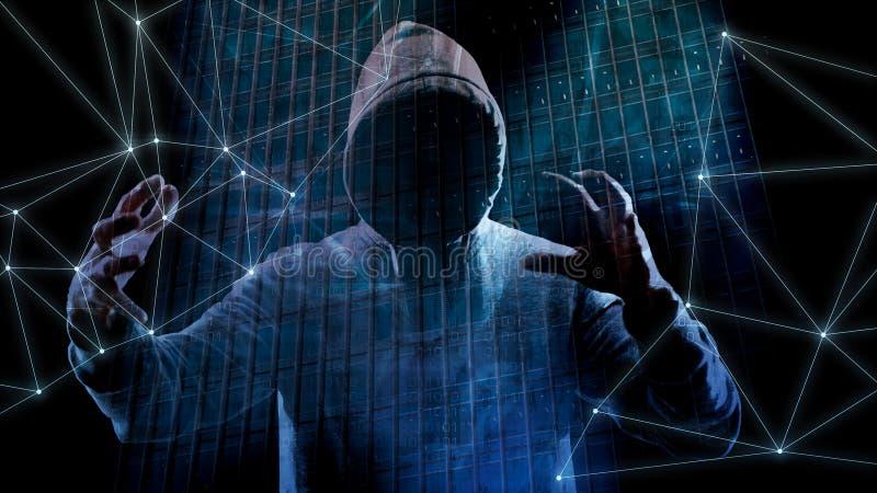 Программируя символ программного обеспечения, номера системы программирования конструирует, концепция символа алгоритма иллюстрация вектора
