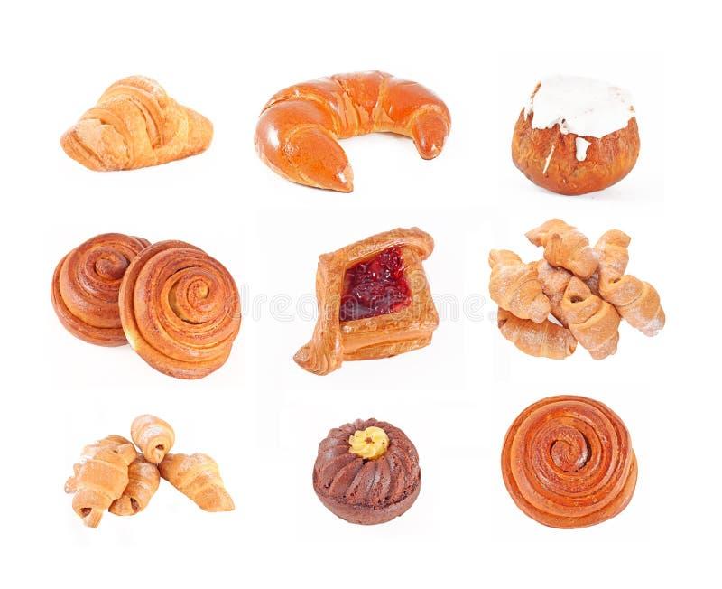 продтовары хлебопекарни стоковые изображения rf